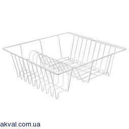 Сушилка METALTEX для посуды (321140)