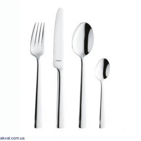 Набір столових приборів Amefa Moderno 24 предмета (F192300RT41C40)