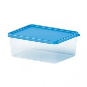 Прямокутний харчовий контейнер EMSA SNAP & CLOSE 3,5 л (EM508583)