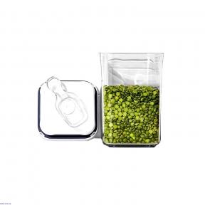 Емкость для хранения с мерной ложкой OXO FOOD STORAGE, объем 1 л, прозрачный  (11299700)