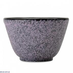 Набор чашек для чая BergHOFF 100 мл 2 шт Фиолетовые (1107058)
