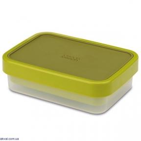 Харчовий контейнер для ланчу прямокутний JOSEPH JOSEPH GoEat Compact 2 в 1 1.2 л (81031)