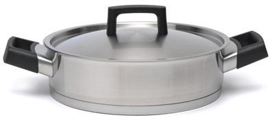 Сотейник BergHOFF Ron 3900025 , диам 24 см, на 3,0 л
