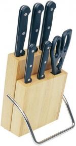 Набор ножей из 7 предметов BergHOFF Lagos 1307077