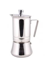 Гейзерная кофеварка GAT Pratika 6 чашек (111006)