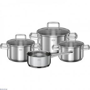Набор посуды из 7 предметов Rosle Moments (R13309)