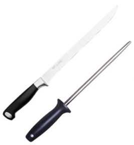 Набор для ветчины из 2 предметов BergHOFF Gourmet Line 1395029