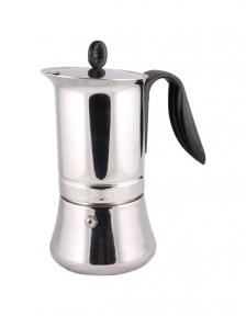 Гейзерная кофеварка GAT Lady Induction 6 чашек (113206)
