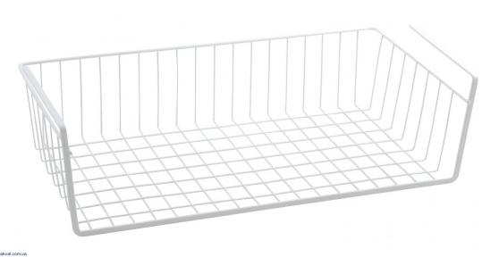 Полка METALTEX подвесная (363850)м