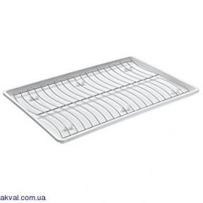 Сушилка METALTEX для посуды (320460)