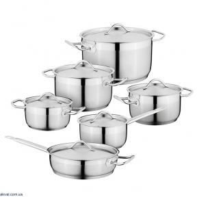 Набор посуды BergHOFF Hotel Line из 12 предметов (1112140)