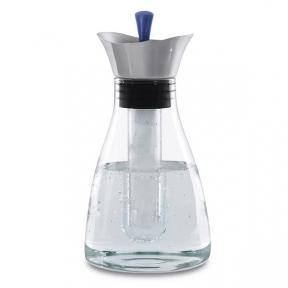 Графин для напитков BergHOFF с крышкой 1.2 л (3700472)