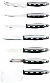 Набор ножей из 7 предметов BergHOFF Tavola 1307091