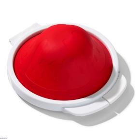 Контейнер гибкий для хранения помидор ОХО FOOD STORAGE, красный (11250000)
