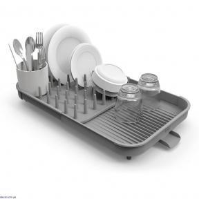 Сушилка для посуды Joseph Joseph Duo 34*36,8 *14,5 см (80071)