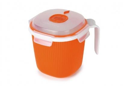 Контейнер-пароварка SNIPS для приготування і зберігання їжі 2 л (SN000701)