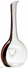 Декантер Riedel Hand Made Black Tie Bliss Red 1.21 л (2009/03 S3)