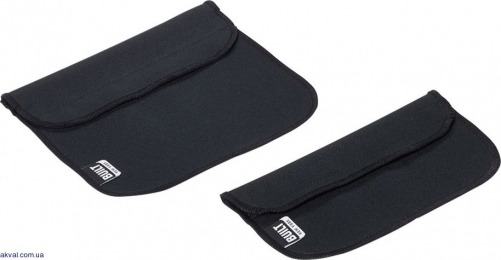 Термочехол Built Sandwich and Snack Sleeve Set 2 шт. Black (5149355)