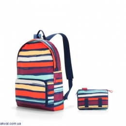 Рюкзак Reisenthel Mini Maxi Artist Stripes AP 3058