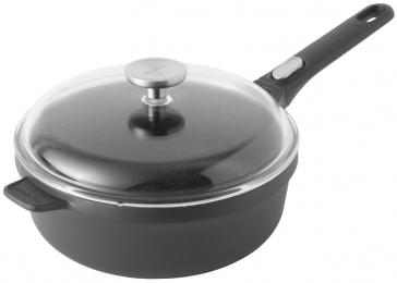 Выбираем качественную сковороду