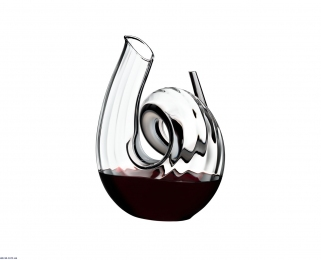 Декантер Riedel Hand Made CURLY FATTO A MANO 1.4 л (2011/00)