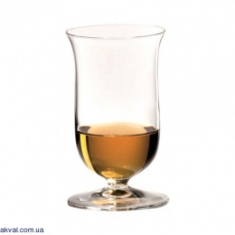 Набор бокалов для виски Riedel Whisky Single Malt 2 шт х 200 мл (6416/80)