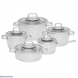 Особенности посуды BergHOFF