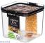 Контейнер харчовий для зберігання SISTEMA ULTRA 0,7 л (51401)